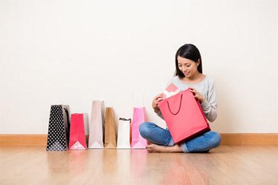 バレンタインにプレゼントを贈りたい時、気になるのは予算。
