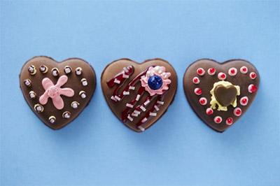 中学の男子は「手作りチョコ」に憧れる物